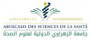 24- Université ABULCASIS des sciences de la santé