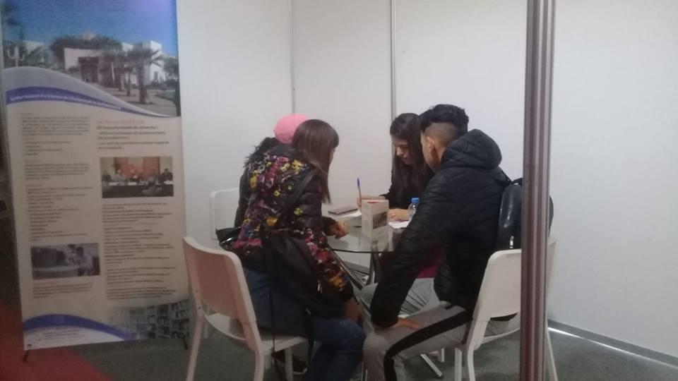 L'Institut-national-d'archéologie-et-du-patrimoine-est-l'un-des-participants-au-Forum-régional-sur-l'orientation-scolaire-universitaire-et-professionnelle-de-la-région-de-Sidi-Sleiman.