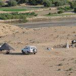 Paléoanthropologie et tumuli du couloir de Taza et de la plaine de Guercif 2