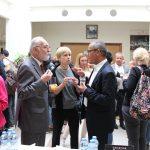 Tadmor-Palmyre la survie malgré tout Une conférence du professeur Michal GAWLIKOWSKI 10