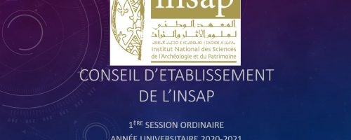 conseil etabli insap 1er session 2020-2021 18-12-2020